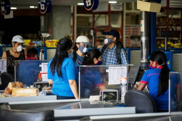 Venezuela registró 1.012 nuevos casos - noticiero de Venezuela