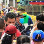 Venezuela registró 820 nuevos contagios - NDV