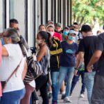 Venezuela reportó 861 nuevos casos -NDV