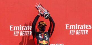 Verstappen acabó con hegemonía de Mercedes - NDV