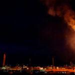 destilación de refinería Amuay - NDV