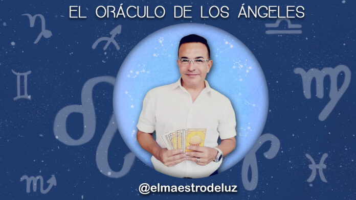 angeólogo Jesús Roa-Maestro de Luz - NDV