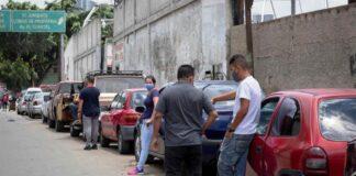 """Oposición denunció """"abusos"""" en gasolineras - NDV"""