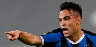 Inter de Milán Europa League - NDV