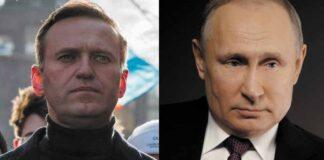 lider opositor ruso - Noticiero de Venezuela