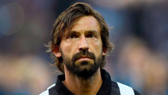 Pirlo entrenador de Juventus - NDV