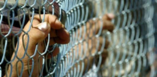 reos de la cárcel de Yare III - NDV