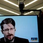 indulto para Edward Snowden - NDV