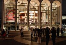 Ópera Metropolitana de Nueva York cierra sus puertas - ndv