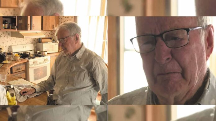 Abuelo repartidor de pizzas - Noticiero de Venezuela