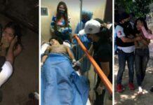 Adolescente fingió secuestro en Portuguesa - ndv