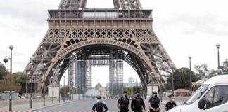 Amenaza de explosivo en la Torre Eiffel - Noticiero de Venezuela