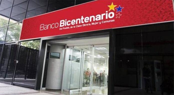 Detenidos ejecutivos del Banco Bicentenario - NDV