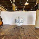 Recuerdos de los Beatles serán subastados - NDV