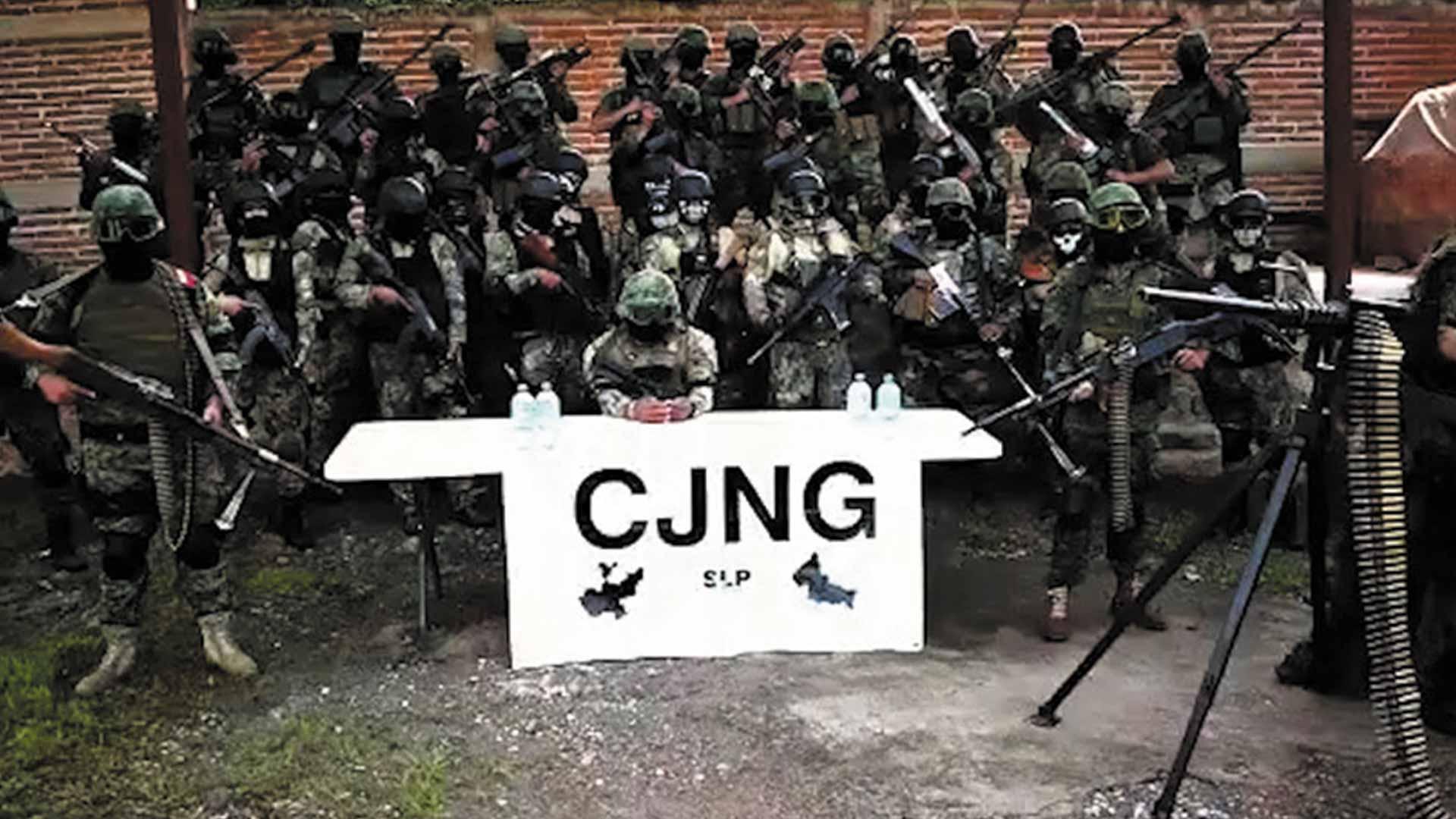 Cartel de Jalisco Nueva Generacion - Noticiero de Venezuela