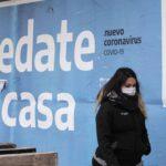 Casos de coronavirus en Argentina - Noticiero de Venezuela