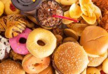 Comida chatarra causa envejecimiento - ndv