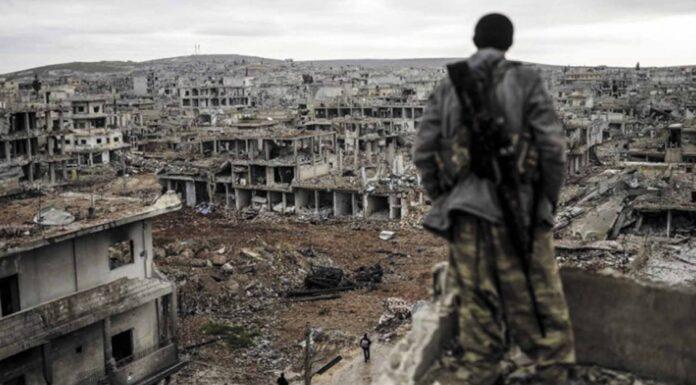 Conflicto en Siria - Noticiero de Venezuela