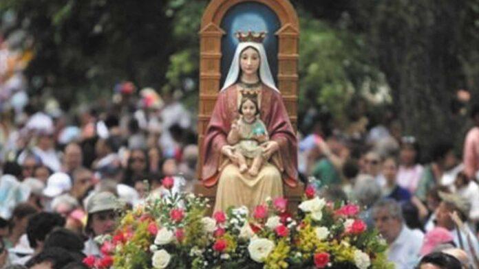Coronación Canónica de la Virgen de Coromoto - Noticiero de Venezuela