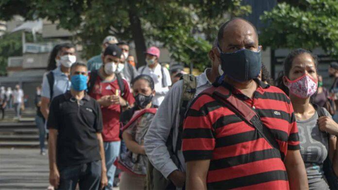 1.127 casos en Venezuela - NDV