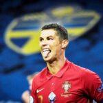 Cristiano Ronaldo pasó los 100 goles - NDV