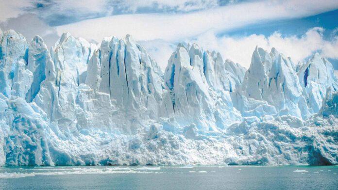Derretimiento glaciar - Noticiero de Venezuela