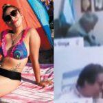 Diputado argentino le besa los pechos a su amante - Noticiero de Venezuela