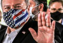 EEUU impuso mas sanciones - NDV