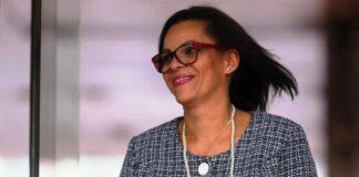 EEUU sancionó a presidenta del CNE - NDV