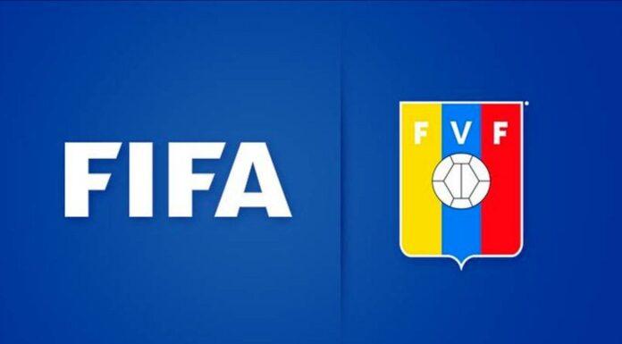 FIFA interviene a FVF - NDV