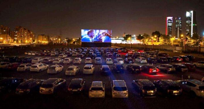 Festival de Cine de Nueva York inauguró - NDV
