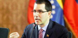 Gobierno invitó a UE y ONU - NDV
