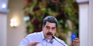 Gobierno venezolano cometió crímenes contra la humanidad - NDV