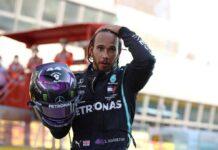 Hamilton buscará empatar Michael Schumacher - NDV