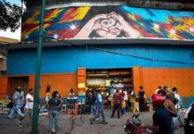Inflación acumulada en Venezuela - NDV