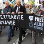 Juicio de Jualian Assange - Noticiero de Venezuela