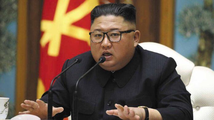 Kim jong un se disculpa - Noticiero de Venezuela