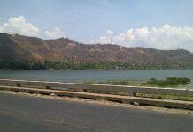 Crecida del Lago de Valencia - NDV