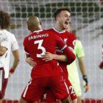 Liverpool venció a Arsenal - NDV
