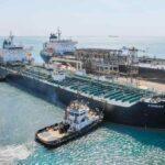 Llegó segundo buque iraní - ndv