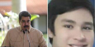 Maduro acusó al médico Antonio Amell - NDV