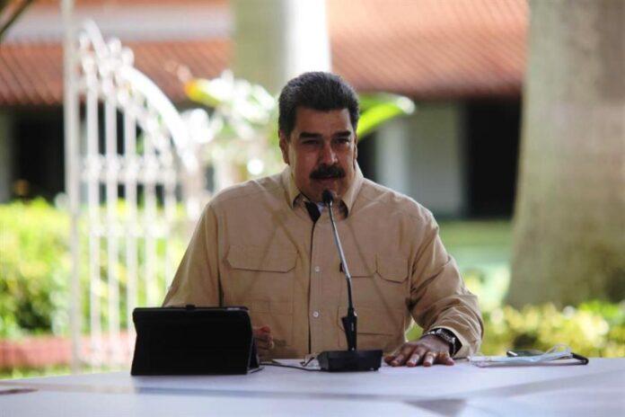 Maduro rechazó suspender elecciones - NDV