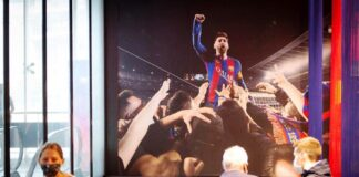 Messi se queda en Barcelona - NDV