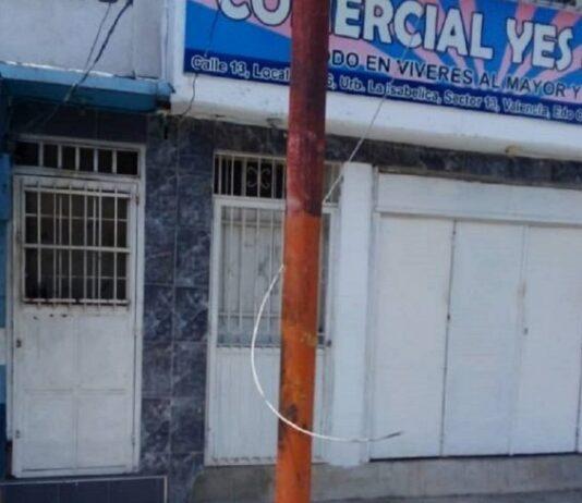 Murió electrocutada en La Isabelica - NDV