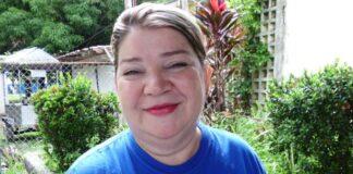 Murió Bella María Petrizzo - ndv