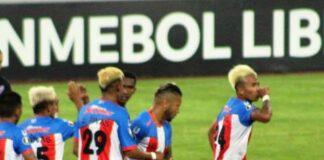 Nacional clasificó a octavos de Libertadores - NDV
