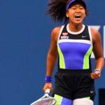 Naomi Osaka ganó abierto - ndv