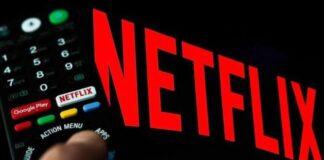 Netflix gratis - NDV