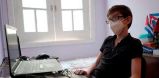Niño cubano diseña videojuego - NDV