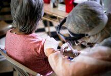 OMS recomendó vacunarse contra la gripe - NDV